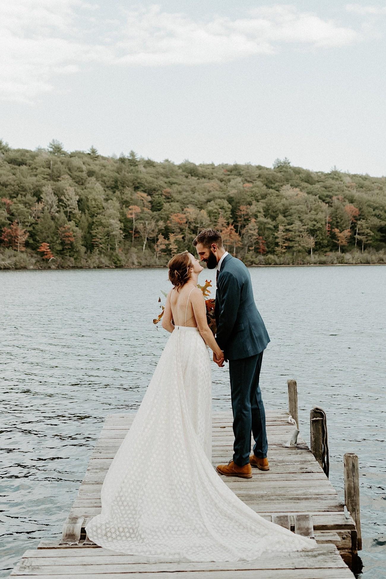 Destination Lakeside Wedding Mt Washington Wedding Outdoor Wedding Boston Wedding Photographer 035