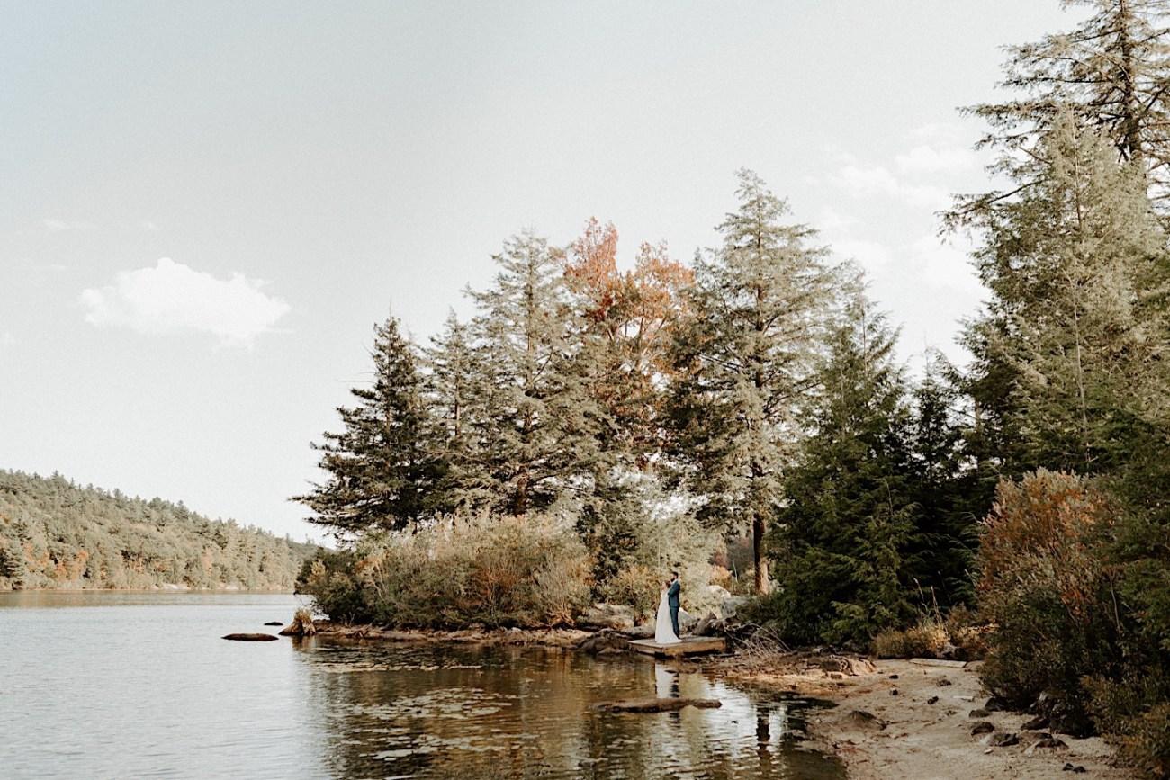 Destination Lakeside Wedding Mt Washington Wedding Outdoor Wedding Boston Wedding Photographer 052