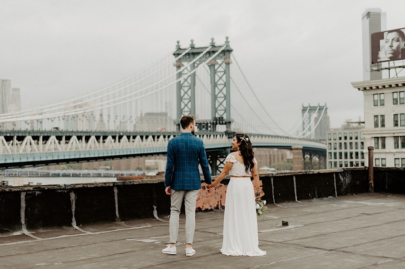 LIC Wedding Greenpoint Wedding LIC Elopement New York Wedding Photographer 079
