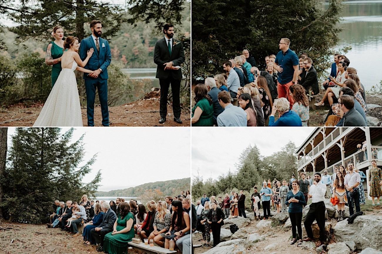 Massachusetts Wedding Photographer Boston Wedding Photographer Outdoor Mountain Wedding 065