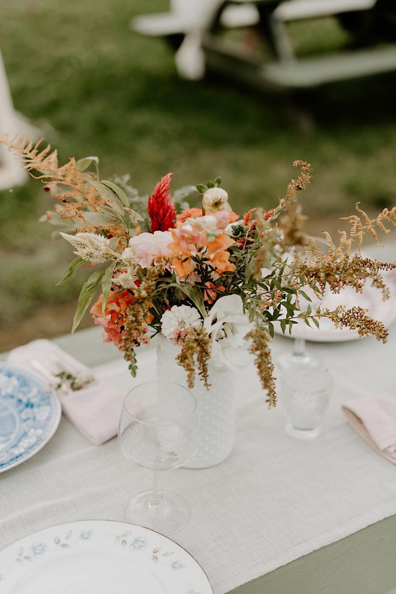 Massachusetts Wedding Photographer Boston Wedding Photographer Outdoor Mountain Wedding 078