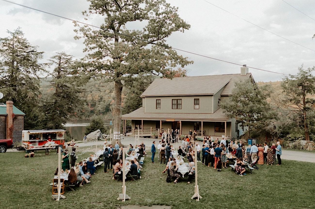 Massachusetts Wedding Photographer Boston Wedding Photographer Outdoor Mountain Wedding 082
