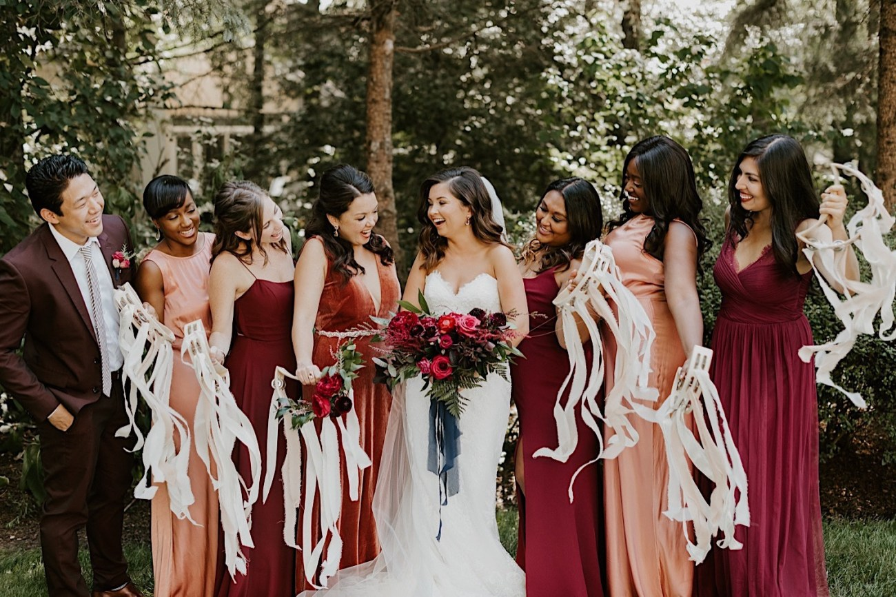 Boho Wedding New Jersey Wedding Photographer Princeton Wedding 09
