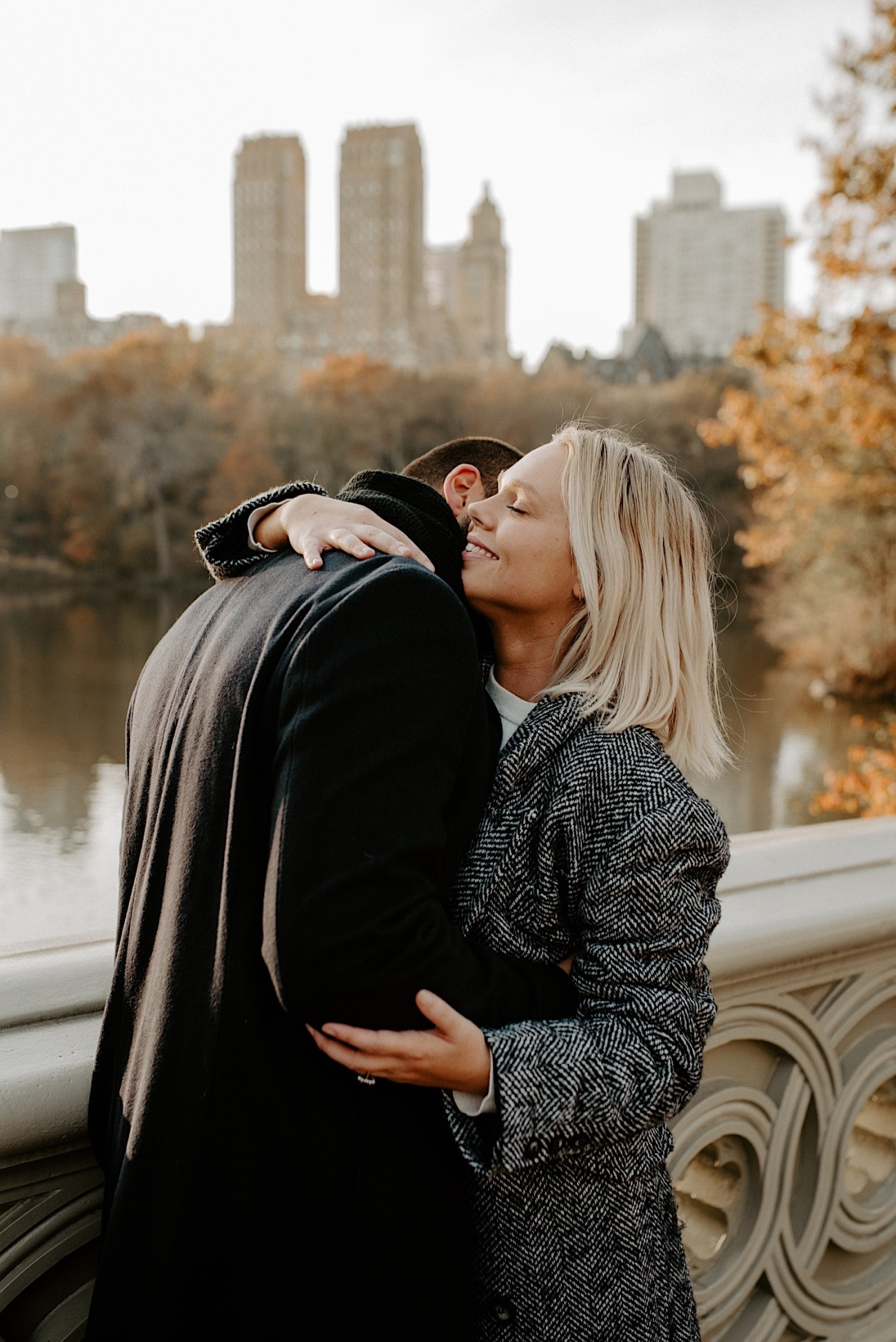 Central Park Engagement Photos Manhattan Engagement NYC Wedding Photographer 09