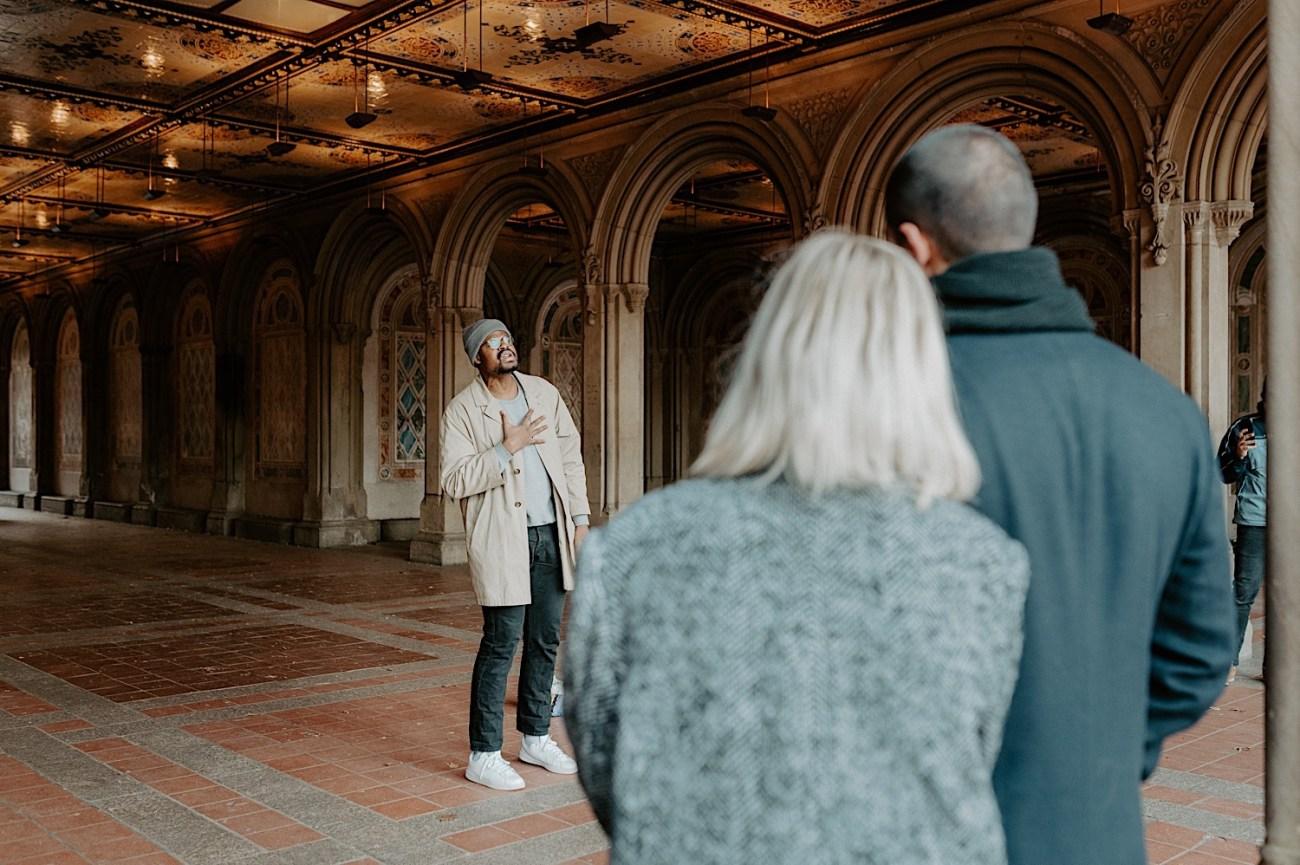 Central Park Engagement Photos Manhattan Engagement NYC Wedding Photographer 20