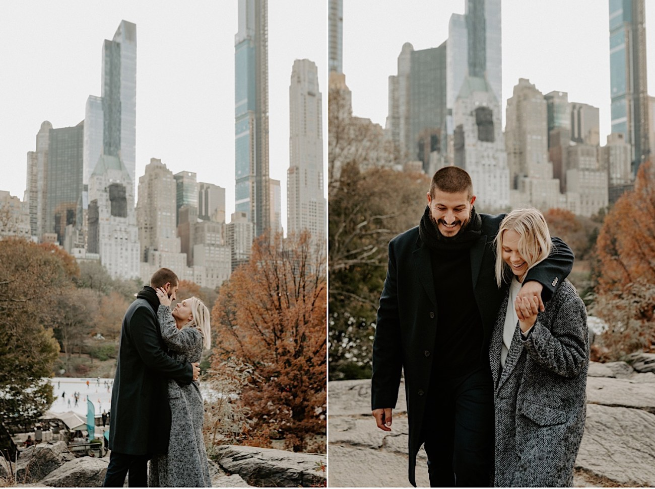 Central Park Engagement Photos Manhattan Engagement NYC Wedding Photographer 26