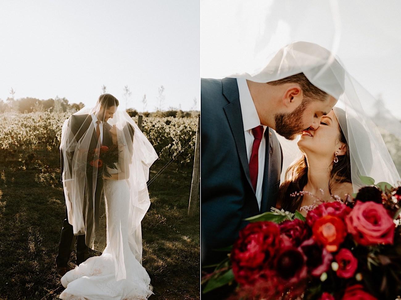 Hopewell Valley Vineyards Wedding New Jersey Wedding Photographer 25