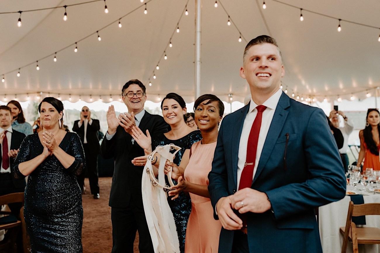 Hopewell Valley Vineyards Wedding New Jersey Wedding Photographer 38