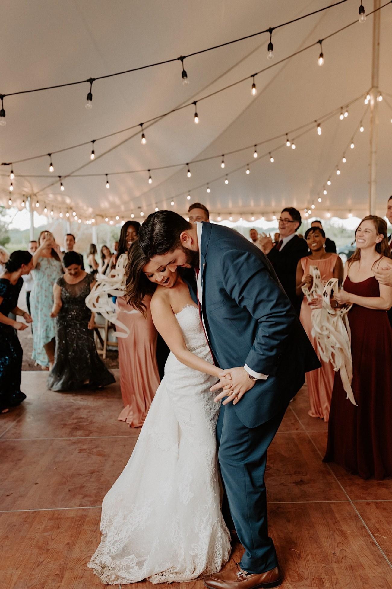 Hopewell Valley Vineyards Wedding New Jersey Wedding Photographer 41