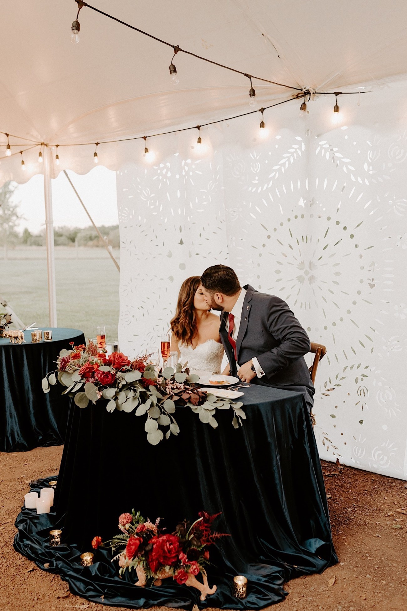 Hopewell Valley Vineyards Wedding New Jersey Wedding Photographer 43