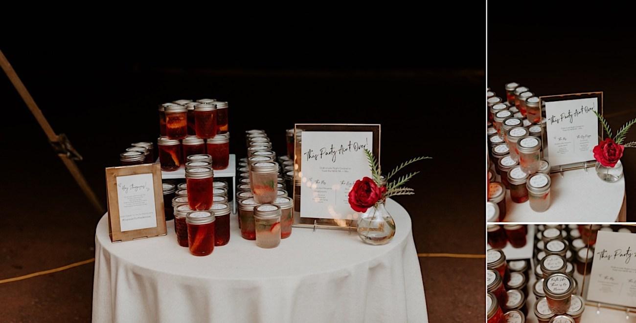 Hopewell Valley Vineyards Wedding New Jersey Wedding Photographer 53