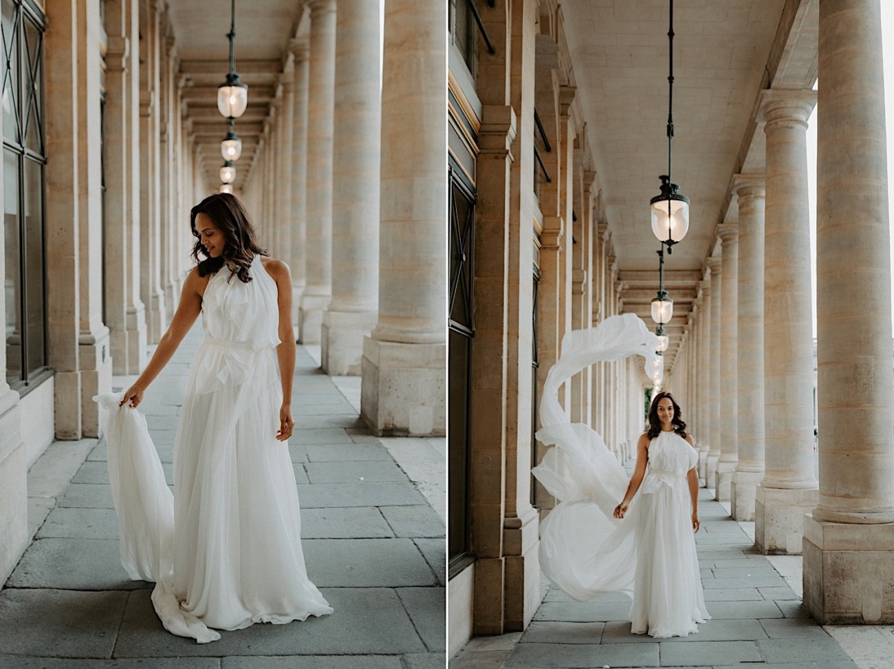Paris Louvre Wedding Photos Paris Wedding Photographer Destination Wedding France Anais Possamai Photography 03