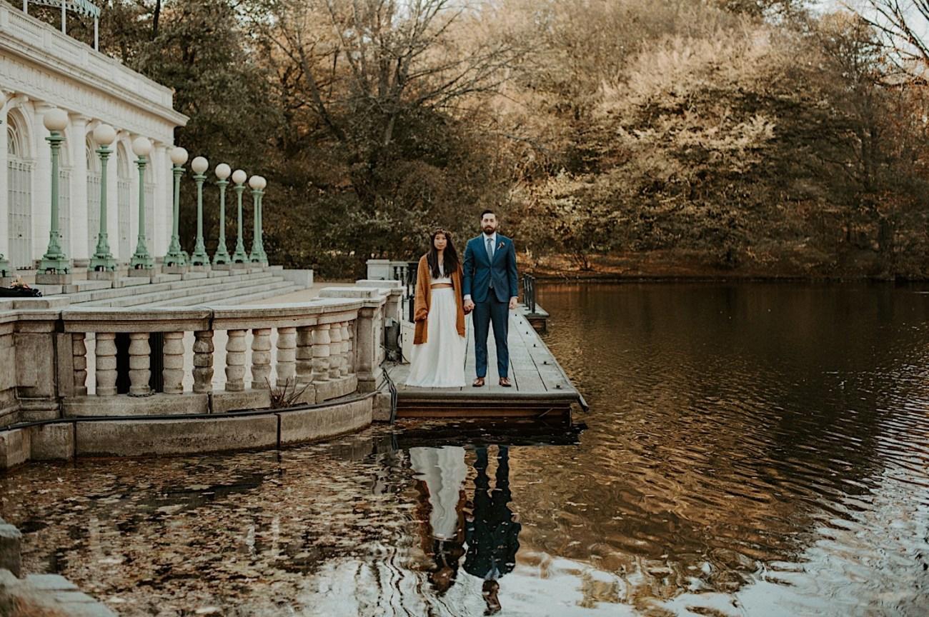 Prospect Park Wedding Photos Brooklyn Elopement New York Wedding Photographer 05