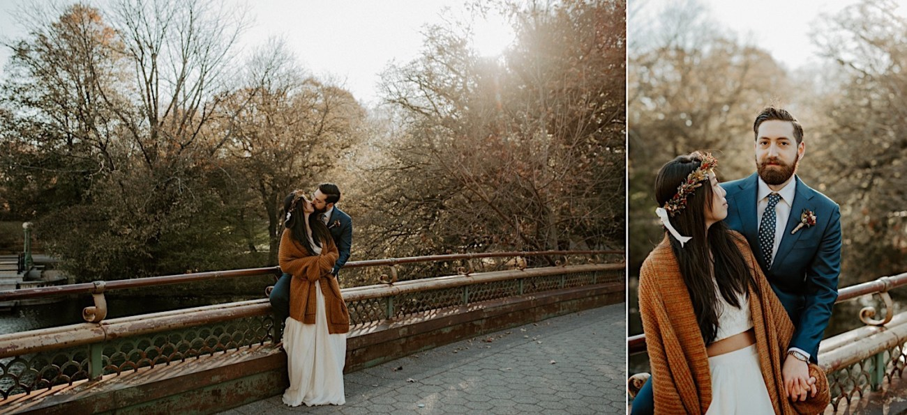 Prospect Park Wedding Photos Brooklyn Elopement New York Wedding Photographer 11
