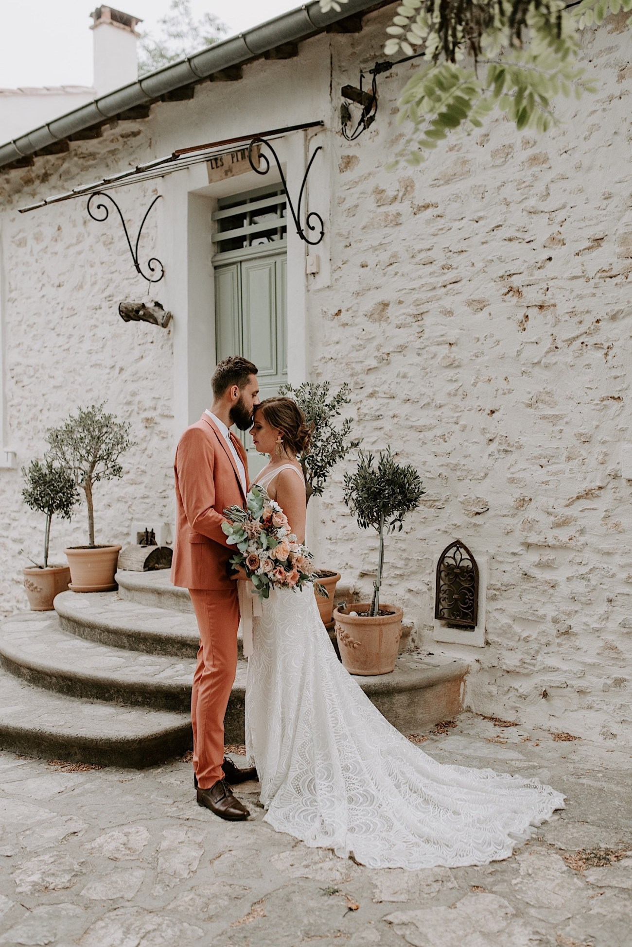 Terre Ugo Un Marriage En Provence Lavender Field Wedding French Wedding Provence Wedding Destination Wedding France Photographe De Marriage Provence France Anais Possamai Photography 19