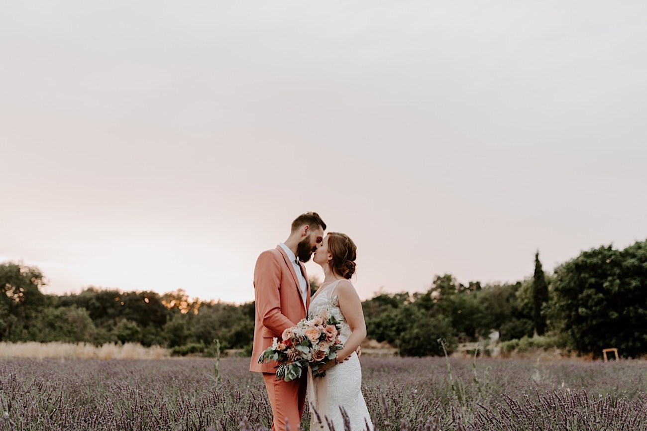 Terre Ugo Un Marriage En Provence Lavender Field Wedding French Wedding Provence Wedding Destination Wedding France Photographe De Marriage Provence France Anais Possamai Photography 30