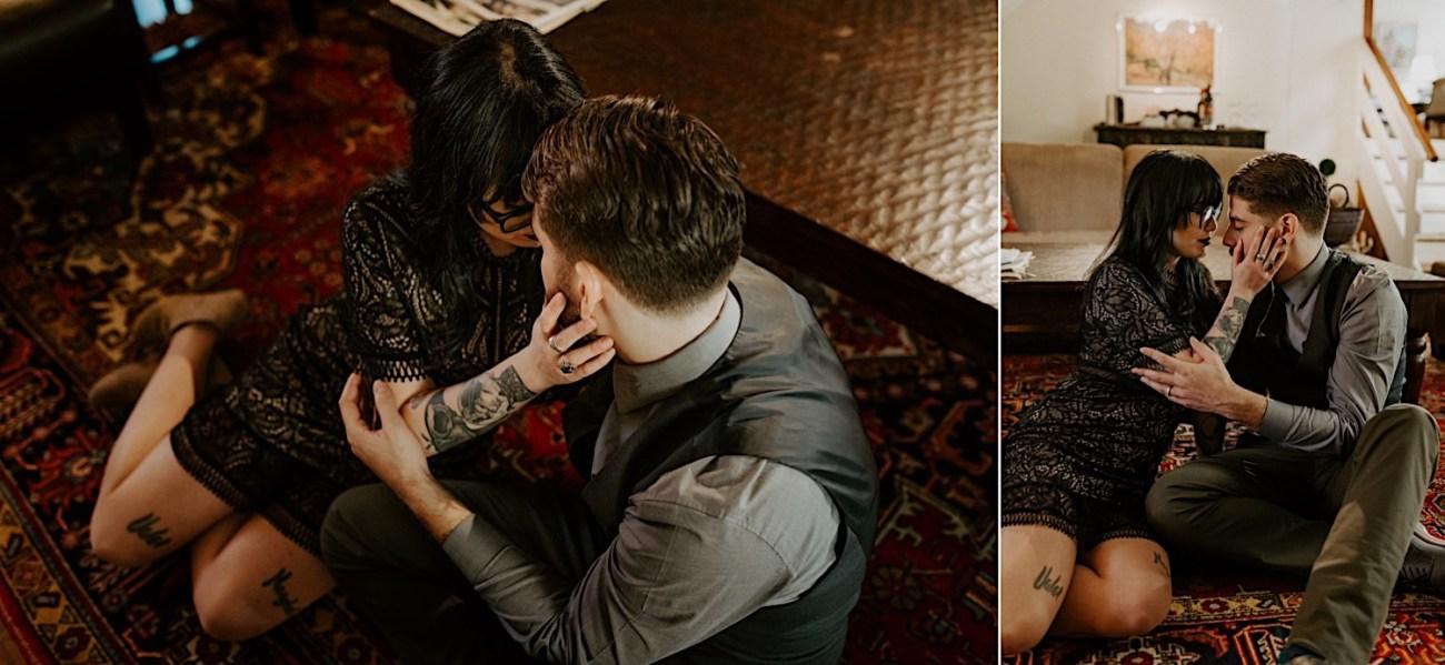 The Inn At Glencairn Wedding Princeton Wedding Photographer NJ Wedding Photographer 11