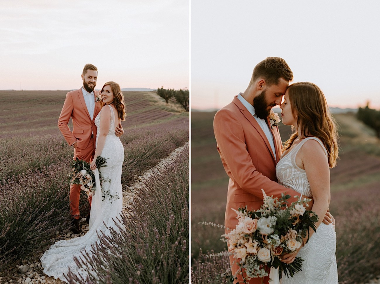 Valensole Wedding Photos Lavender Field Wedding Provence Wedding French Wedding Photographer Destination Wedding France Anais Possamai Photography 04