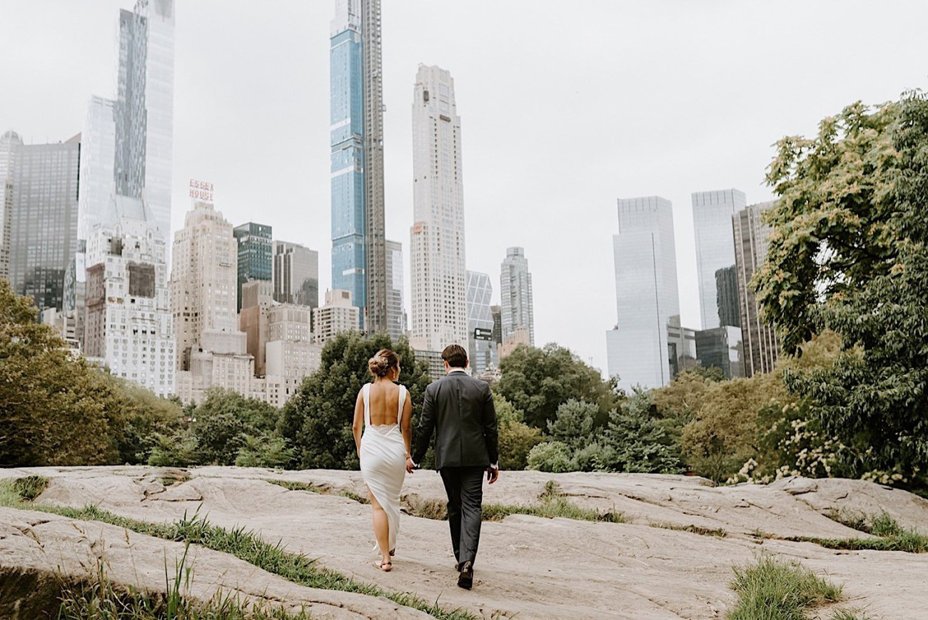 054 Central Park Elopement Bethesda Fountain Wedding Photos New York Wedding Photographer Central Park Wedding Photos