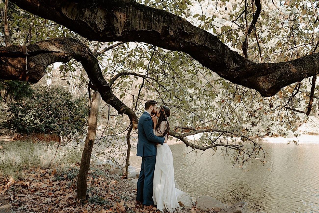 079 Prospect Park Wedding Brooklyn Botanical Garden Wedding New York Wedding Photographer