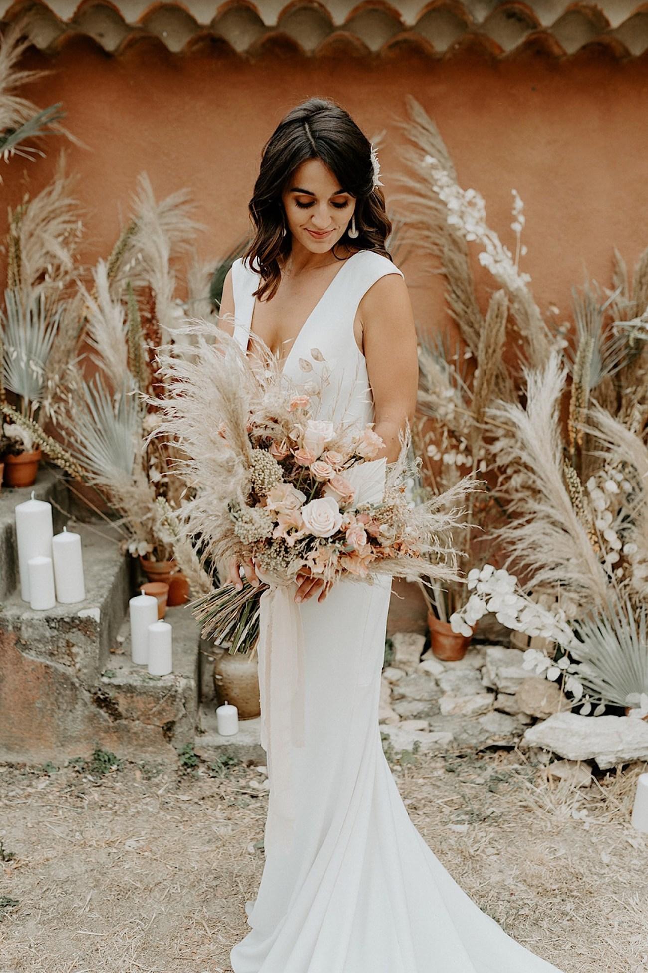 128 Terre Ugo Wedding Aix En Provence Wedding Destination Wedding France Provence Wedding Photographer Lavender Field Wedding Photos Valensole Wedding Photos