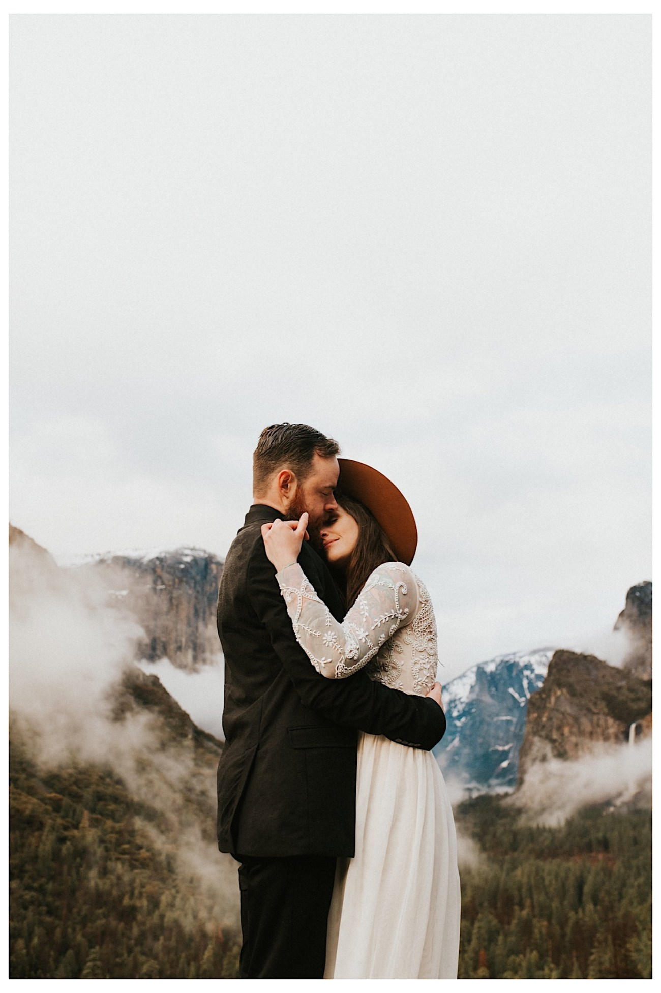 Reasons Why You Should Elope Top Reasons To Elope Elopement Photographer Yosemite National Park Elopement 018