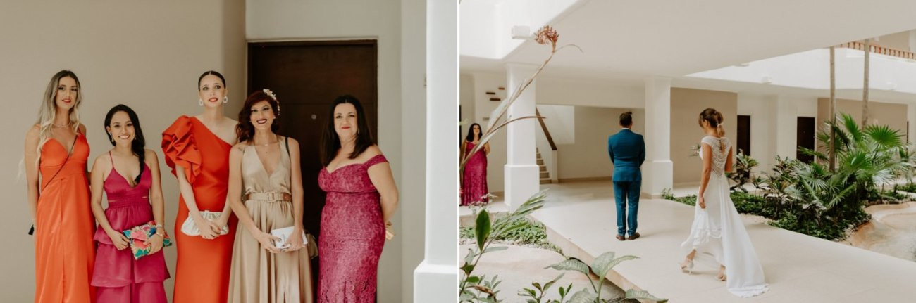 Cancun Destination Wedding Mexico Tulum Wedding Photographer Anais Possamai Photography 021