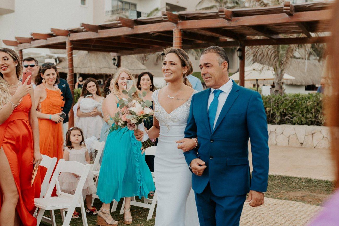 Cancun Destination Wedding Mexico Tulum Wedding Photographer Anais Possamai Photography 029
