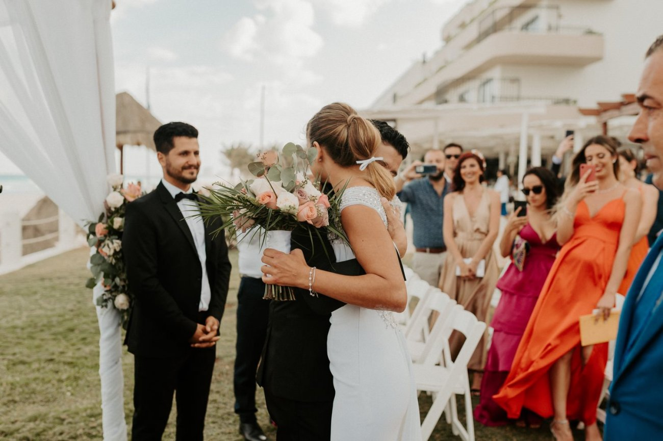 Cancun Destination Wedding Mexico Tulum Wedding Photographer Anais Possamai Photography 030