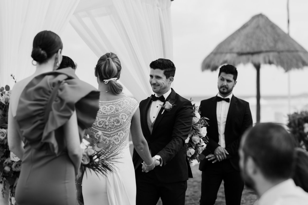 Cancun Destination Wedding Mexico Tulum Wedding Photographer Anais Possamai Photography 034