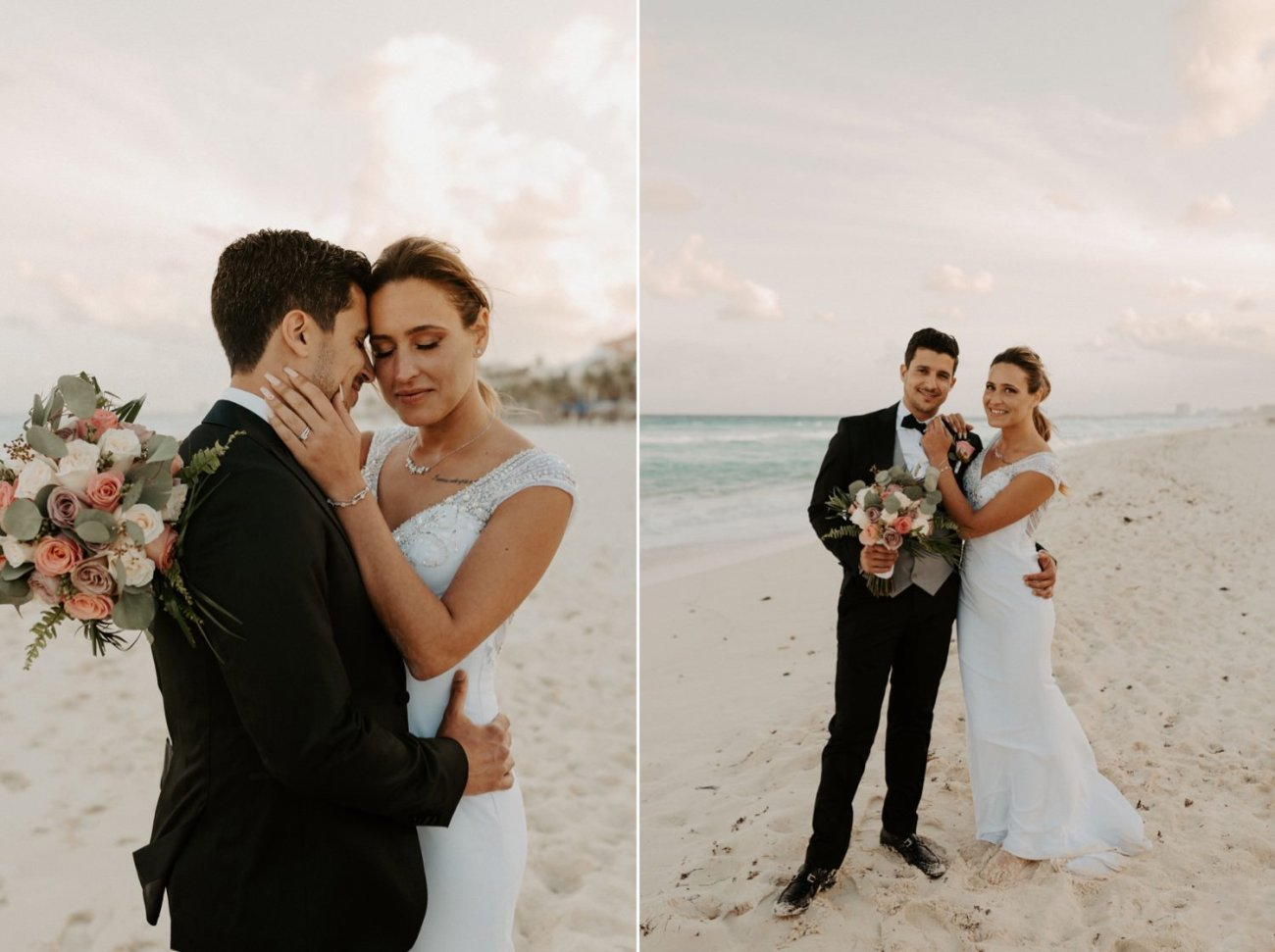 Cancun Destination Wedding Mexico Tulum Wedding Photographer Anais Possamai Photography 045