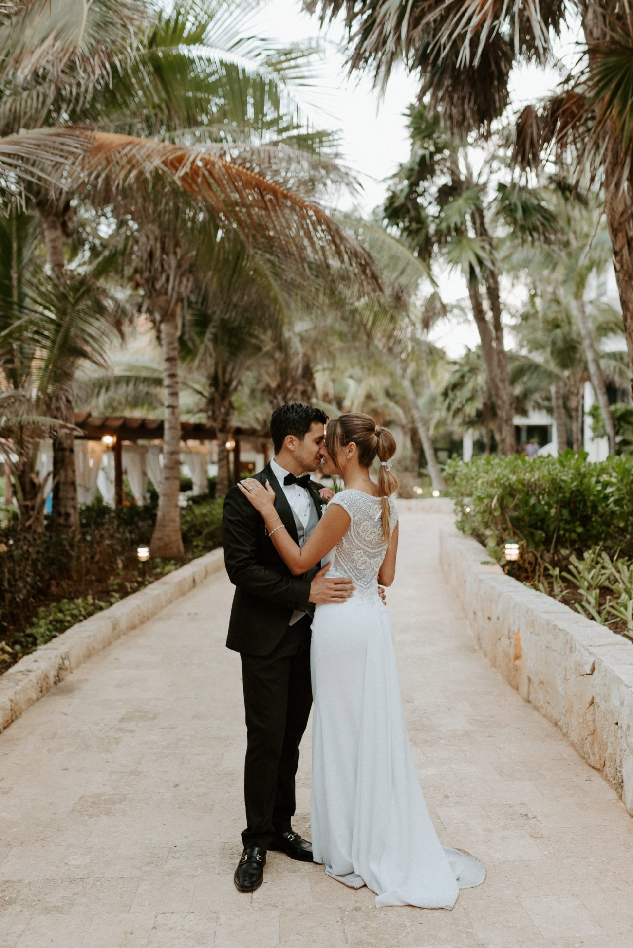 Cancun Destination Wedding Mexico Tulum Wedding Photographer Anais Possamai Photography 055