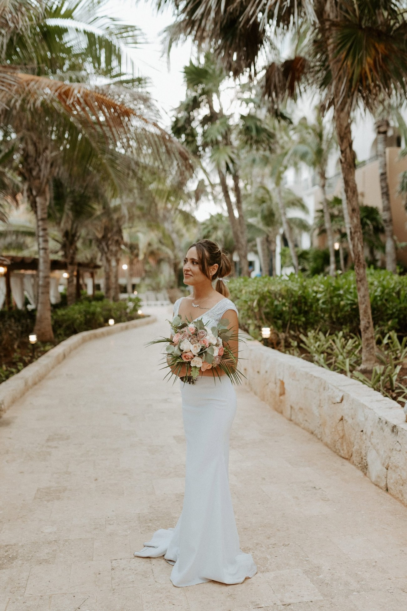 Cancun Destination Wedding Mexico Tulum Wedding Photographer Anais Possamai Photography 058