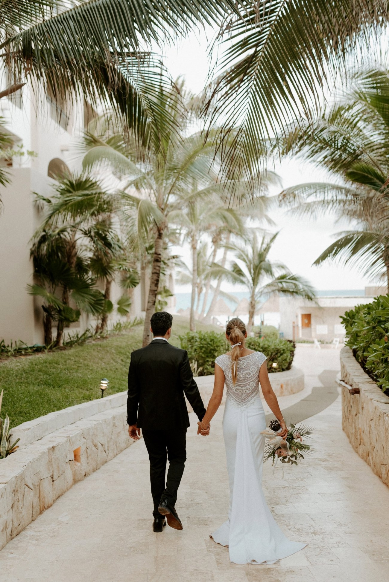 Cancun Destination Wedding Mexico Tulum Wedding Photographer Anais Possamai Photography 060