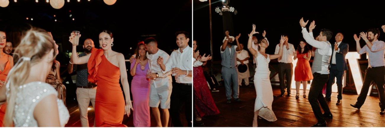 Cancun Destination Wedding Mexico Tulum Wedding Photographer Anais Possamai Photography 094