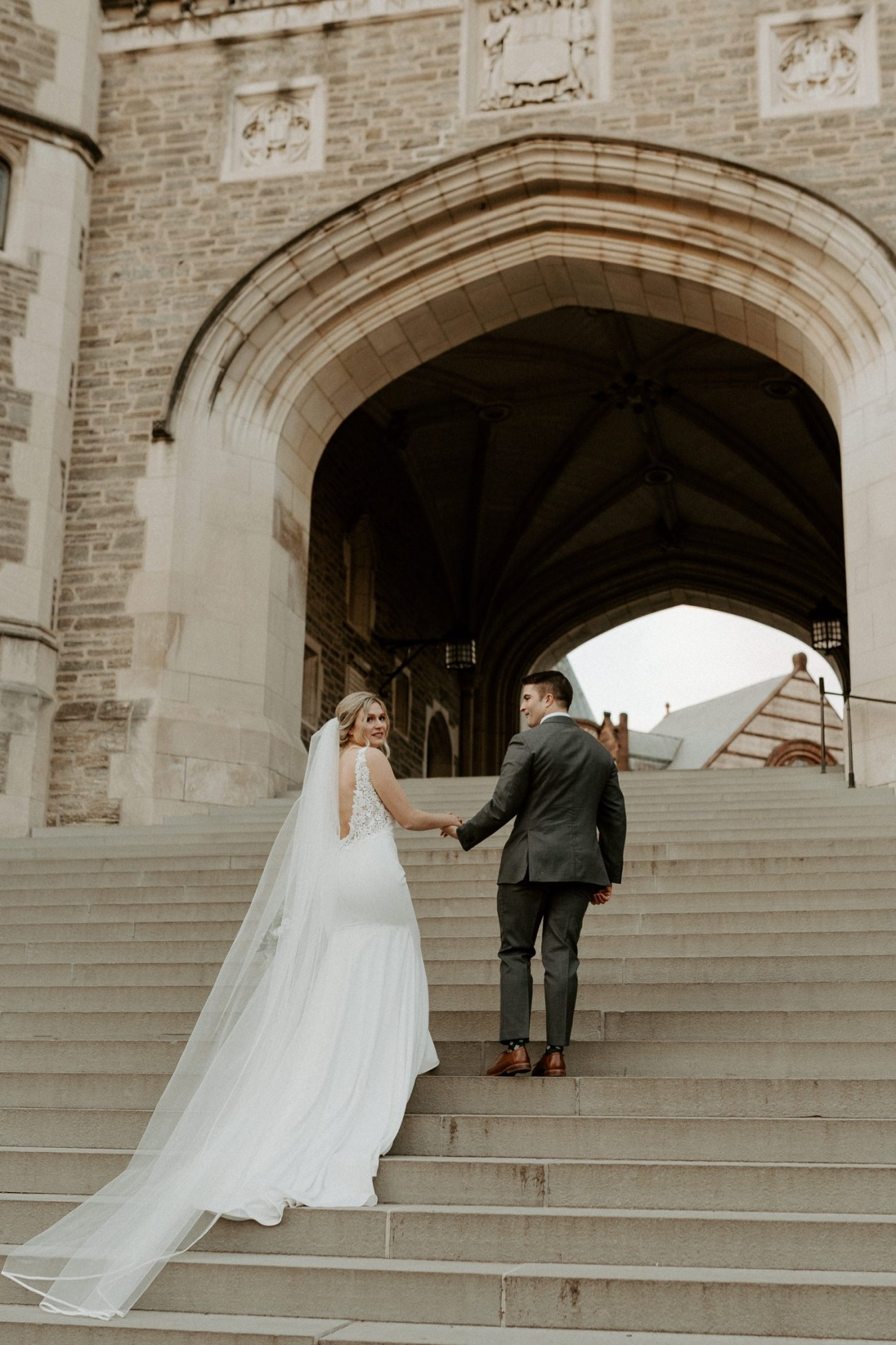 Princeton University Wedding Elopement New Jersey Wedding Photographer Anais Possamai Photography 67