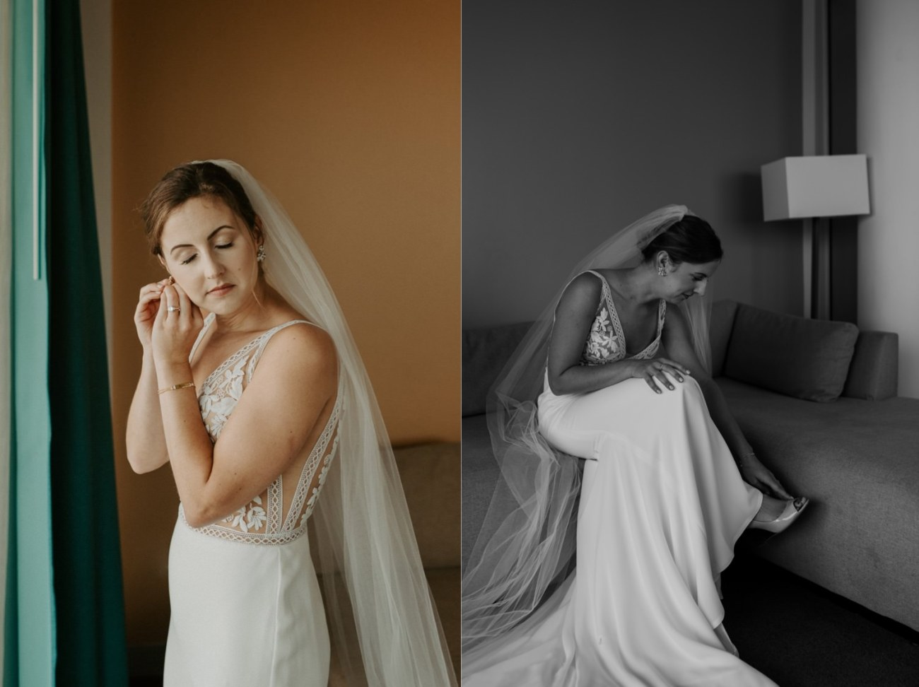 Antique Loft Hoboken Wedding New Jersey Wedding Photographer Anais Possamai Photography 011