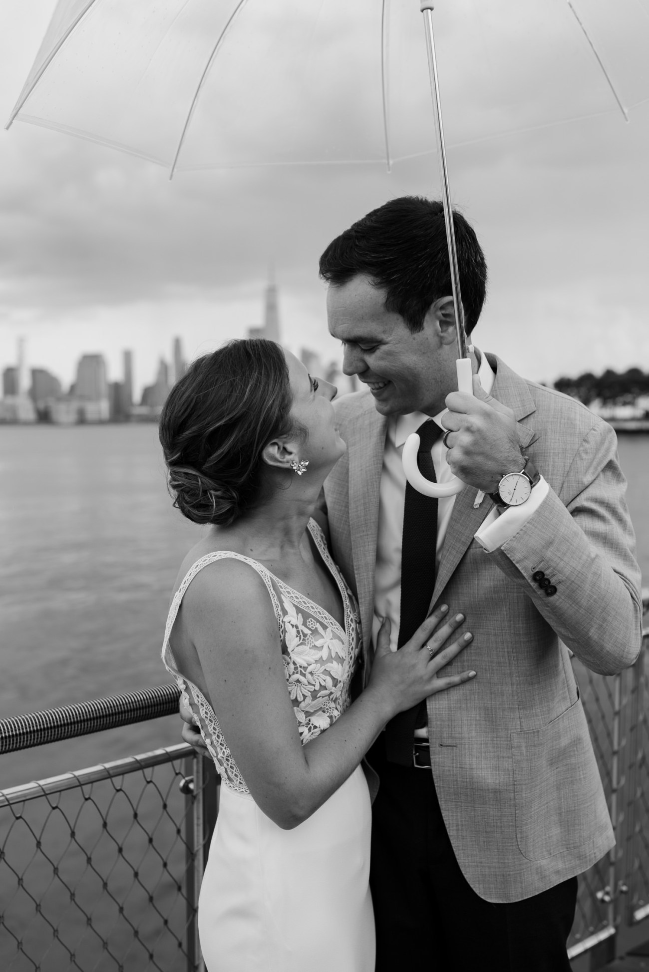 Antique Loft Hoboken Wedding New Jersey Wedding Photographer Anais Possamai Photography 045