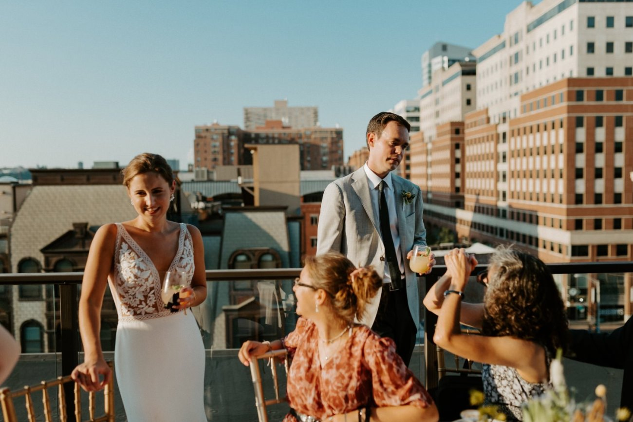 Antique Loft Hoboken Wedding New Jersey Wedding Photographer Anais Possamai Photography 074