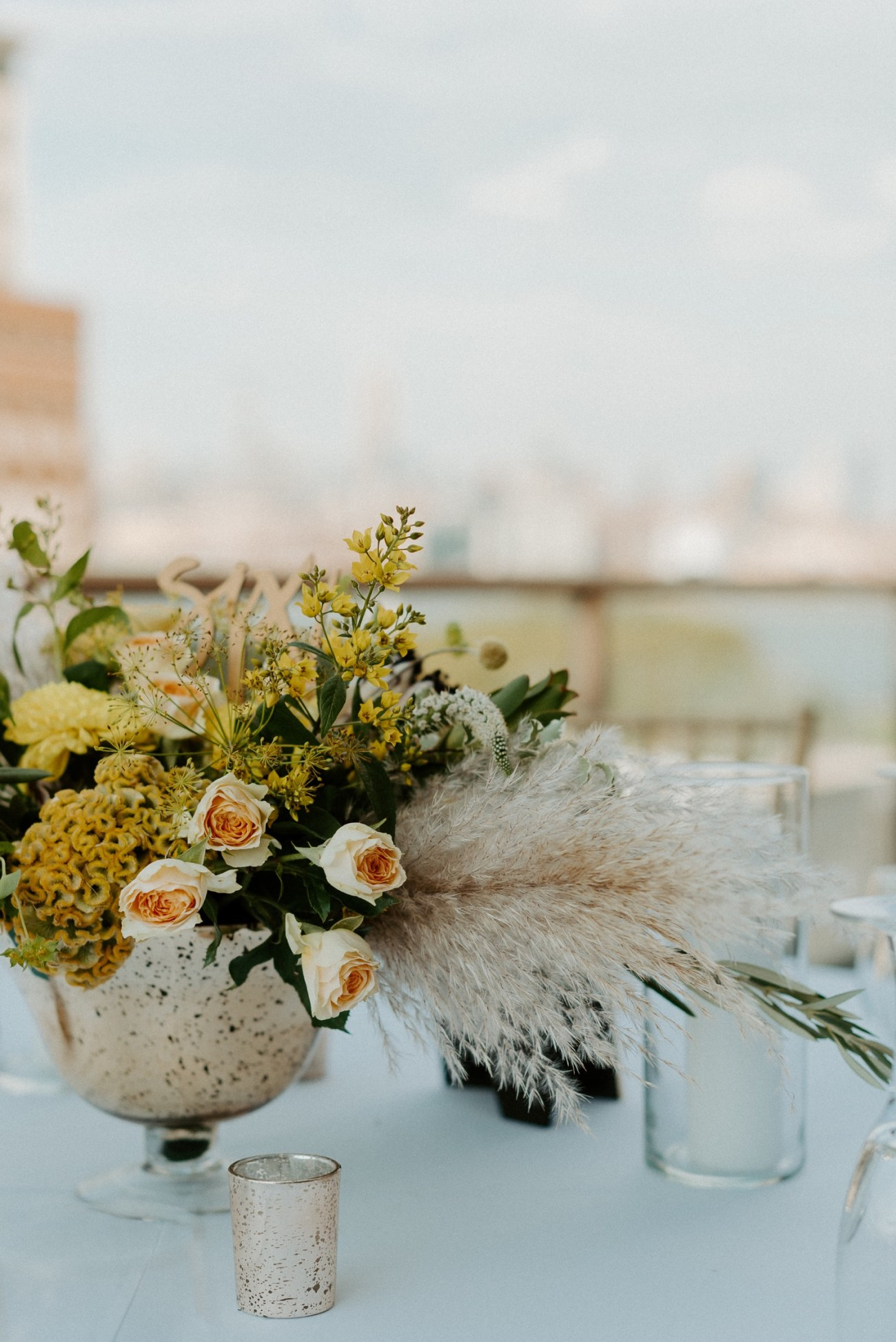 Antique Loft Hoboken Wedding New Jersey Wedding Photographer Anais Possamai Photography 078