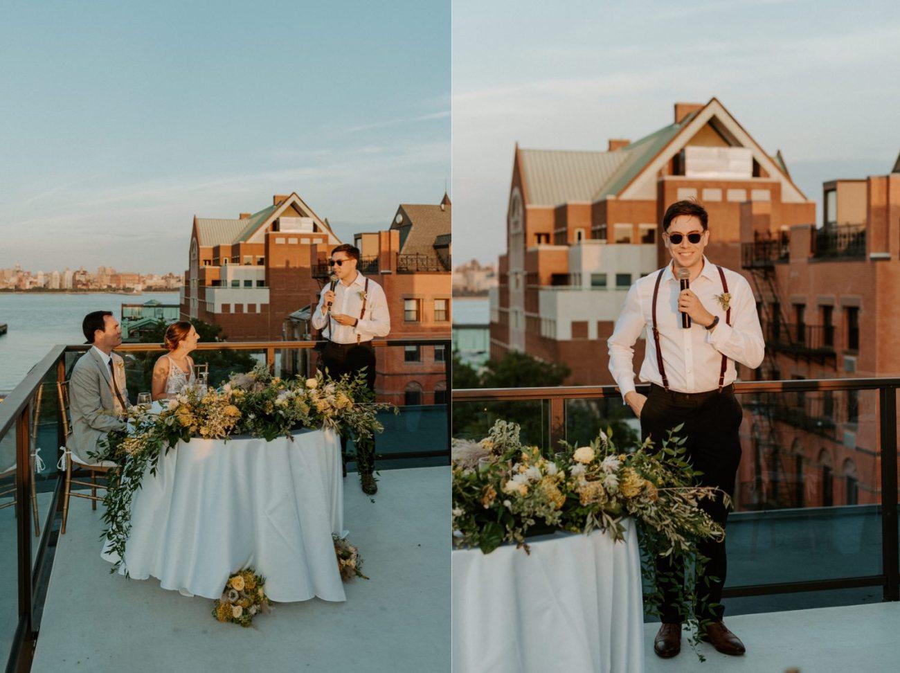 Antique Loft Hoboken Wedding New Jersey Wedding Photographer Anais Possamai Photography 091