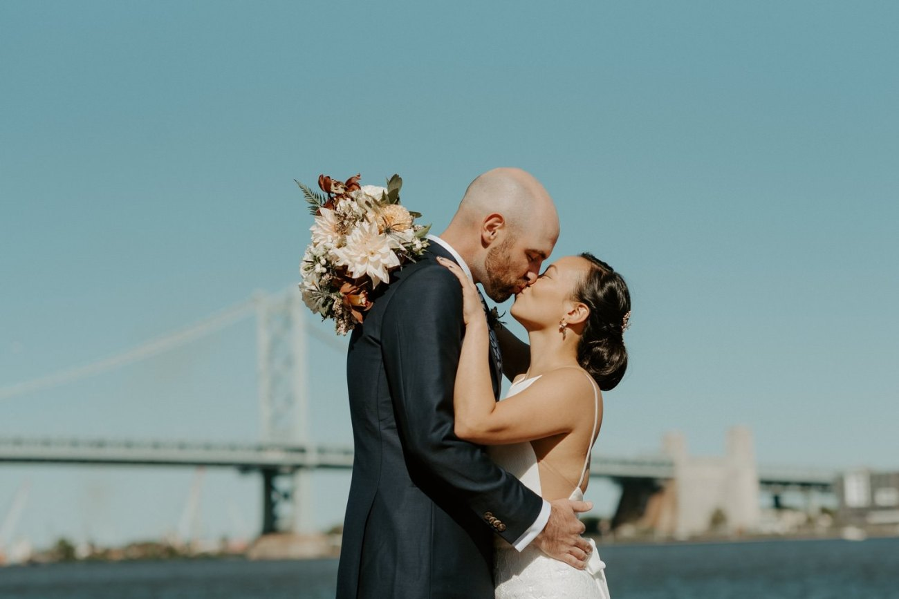 Independence Seaport Museum Philadelphia Wedding Anais Possamai Photography New Jersey Wedding Photographer 016