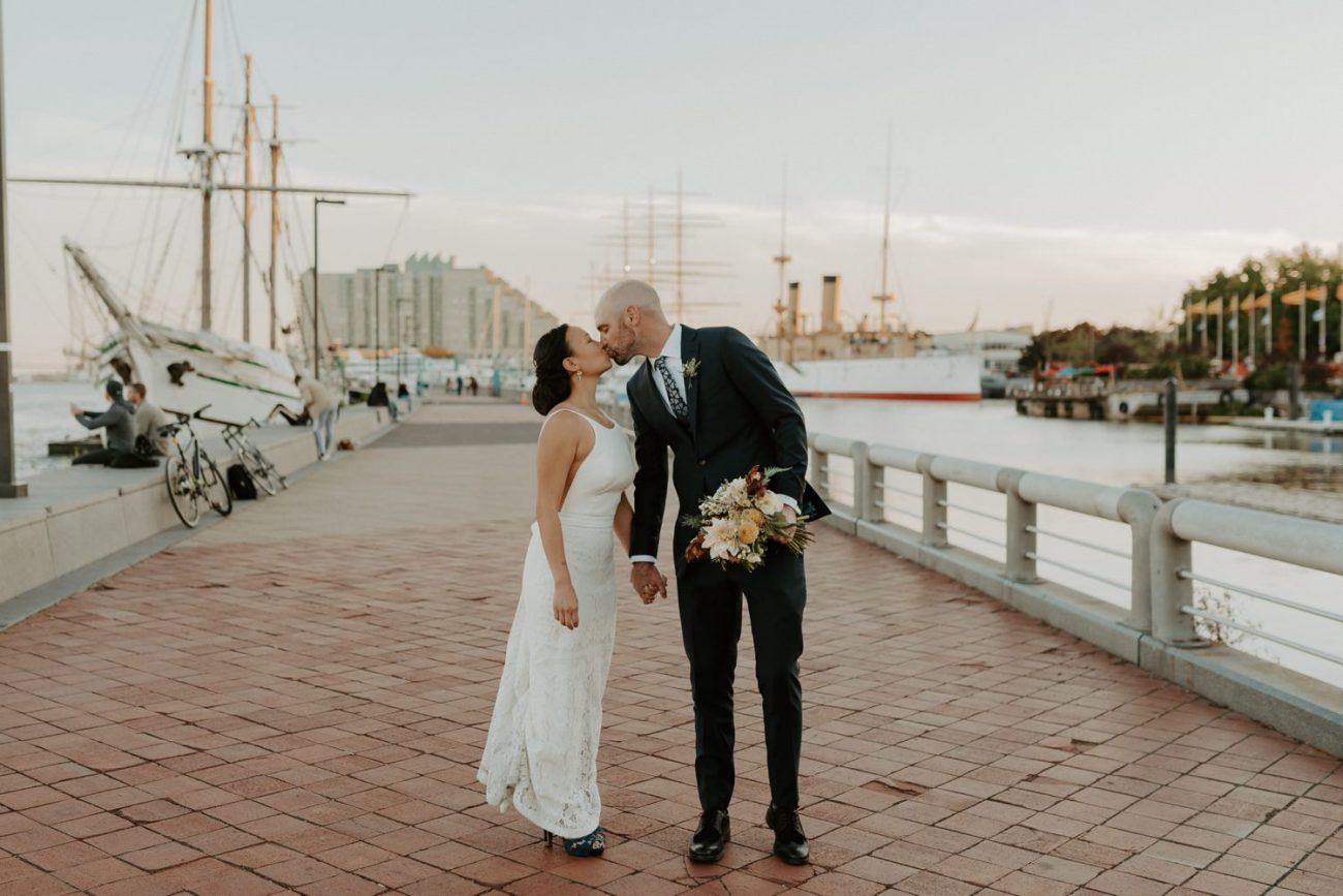 Independence Seaport Museum Philadelphia Wedding Anais Possamai Photography New Jersey Wedding Photographer 049