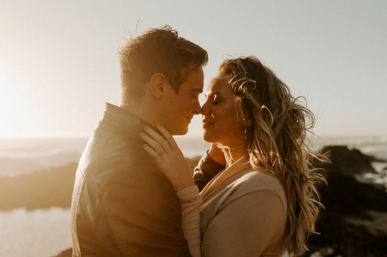Yachats Oregon Coast Cape Perpetua Engagement Session Bend Wedding Photographer Anais Possamai Photography 024