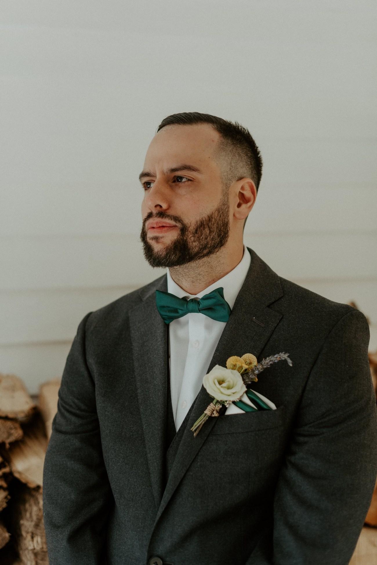Handsome Hollow Wedding Catskill Up State New York Wedding Photographer Anais Possamai Photography 016