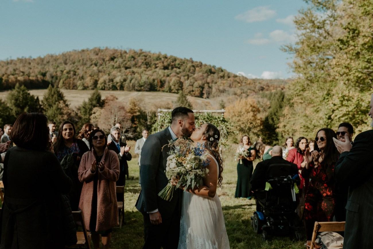 Handsome Hollow Wedding Catskill Up State New York Wedding Photographer Anais Possamai Photography 030