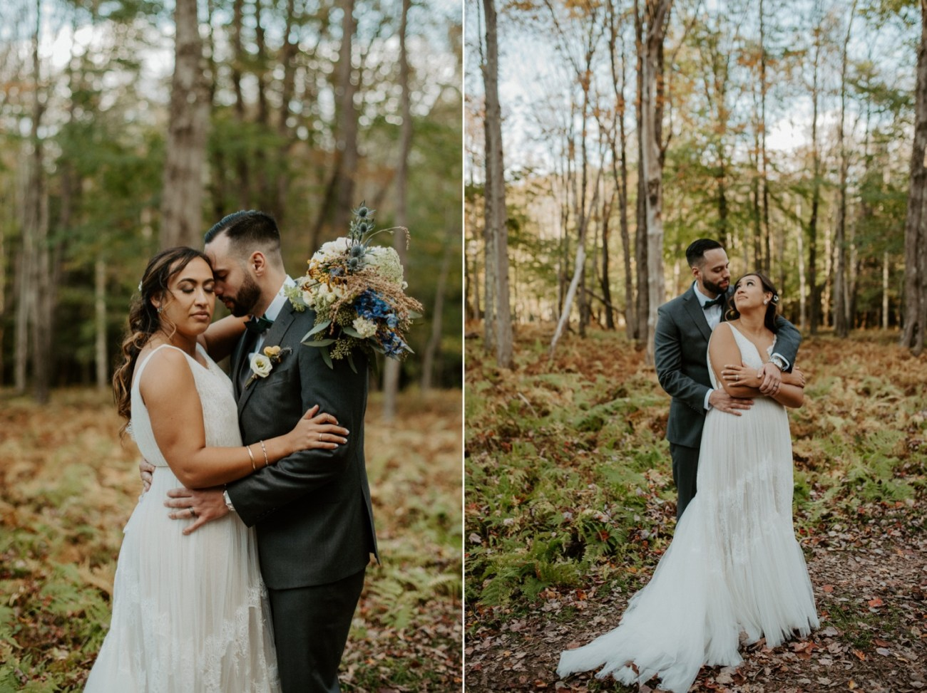 Handsome Hollow Wedding Catskill Up State New York Wedding Photographer Anais Possamai Photography 042