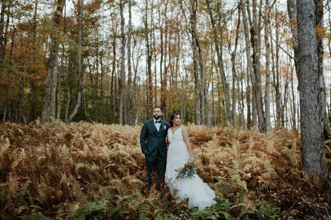 Handsome Hollow Wedding Catskill Up State New York Wedding Photographer Anais Possamai Photography 051