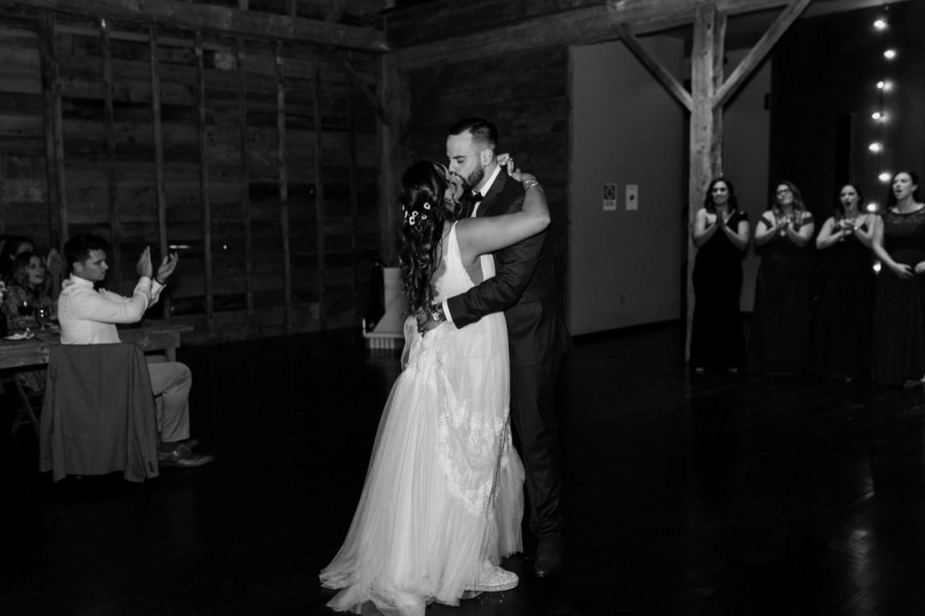 Handsome Hollow Wedding Catskill Up State New York Wedding Photographer Anais Possamai Photography 069