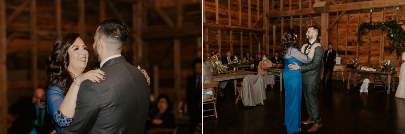 Handsome Hollow Wedding Catskill Up State New York Wedding Photographer Anais Possamai Photography 075